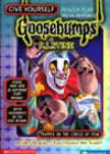 Trapped in the Circus of Fear by RL Stine