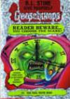 Tick Tock, You're Dead! by RL Stine