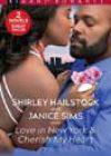 Cherish My Heart by Janice Sims