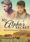 My Alpha's Secret by Rosa Swann