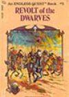 Revolt of the Dwarves by Rose Estes