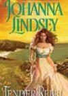 Tender Rebel by Johanna Lindsey