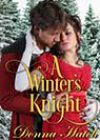 A Winter's Knight by Donna Hatch