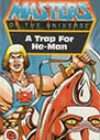 A Trap for He-Man by John Grant