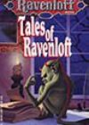 Tales of Ravenloft, edited by Brian Thomsen