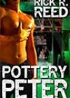 Pottery Peter by Rick R Reed