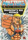 Skeletor's Ice Attack by John Grant