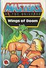 Wings of Doom by John Grant