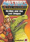 He-Man and the Lost Dragon by John Grant
