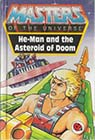 He-Man and the Asteroid of Doom by John Grant