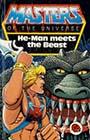 He-Man Meets the Beast by John Grant