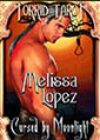 Cursed by Moonlight by Melissa Lopez