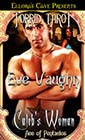 Caleb's Woman by Eve Vaughn