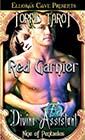 Divine Assistant by Red Garnier