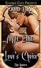 Love's Choice by MA Ellis