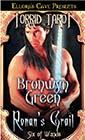 Ronan's Grail by Bronwyn Green